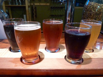 Eastern Shore Brewery