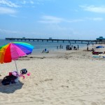 A Beachy Weekend in Hampton, Virginia