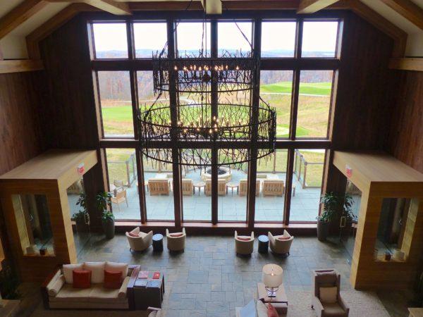 Lodge- great room