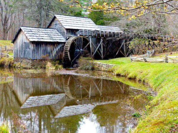 Mabry Mill 3