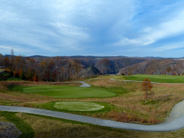 Primland- view from room