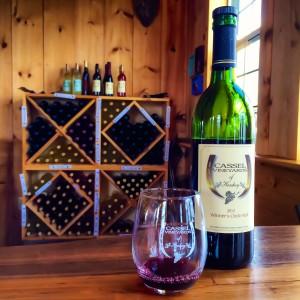 Cassel Vineyards 2
