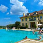 Keswick Hall: A Luxurious Escape in Charlottesville, VA