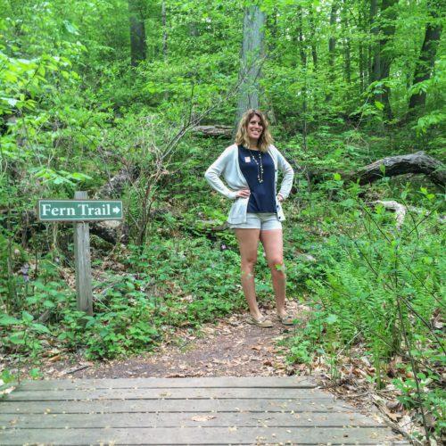 Bucks County- New Hope- Bowman's Hill Wildflower Preserve 3