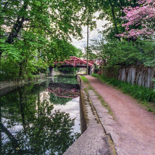 Bucks County- New Hope- Delaware Canal