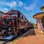 5 Things I Love About New Hope, Pennsylvania