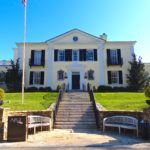 Hotel Review: The Lovely Airlie in Warrenton, Virginia