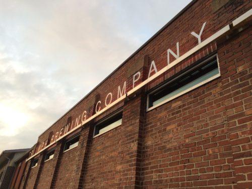 New Hope- Triumph Brewing Company 2