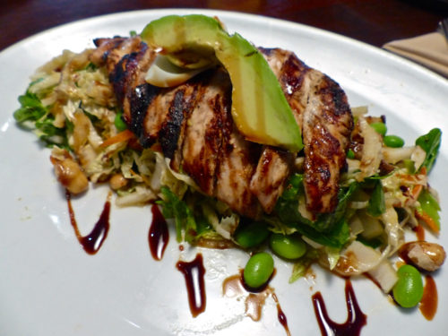 Bucks County- Buttonwood Grill lunch