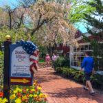 Itinerary: 2 Days in Bucks County, PA