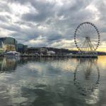 A Holiday Day Trip to the National Harbor