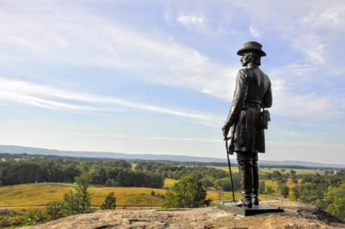 gettysburg-getaway-gettysbike-tours-overlooking-little-round-top-3
