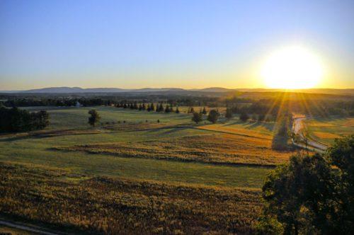 gettysburg-getaway-Longstreet_Observation_Tower-view-3