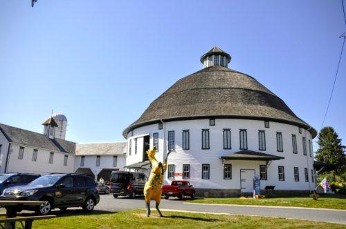 gettysburg-getaway-round-barn-exterior