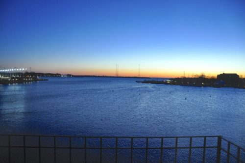 annapolis-waterfront-hotel-sunrise