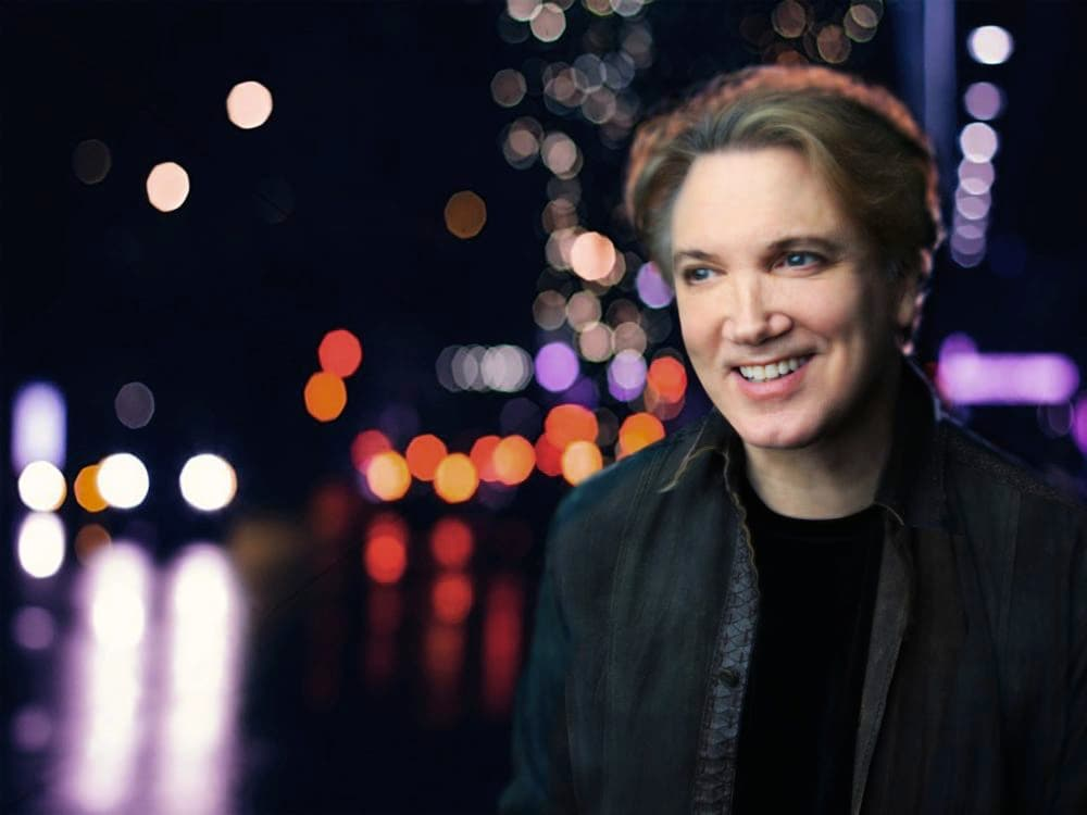 Charles Busch Provincetown American Playwright Award