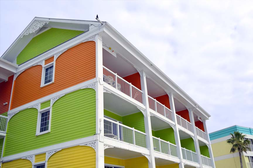 Multi-Family Housing Construction and Remodeling