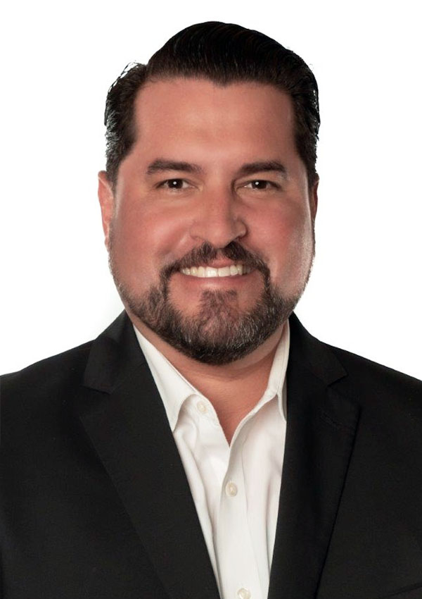Jonathan Acosta - President and Builder