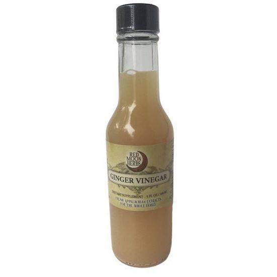 Red Moon Herbs Herbal Apple Cider Vinegar