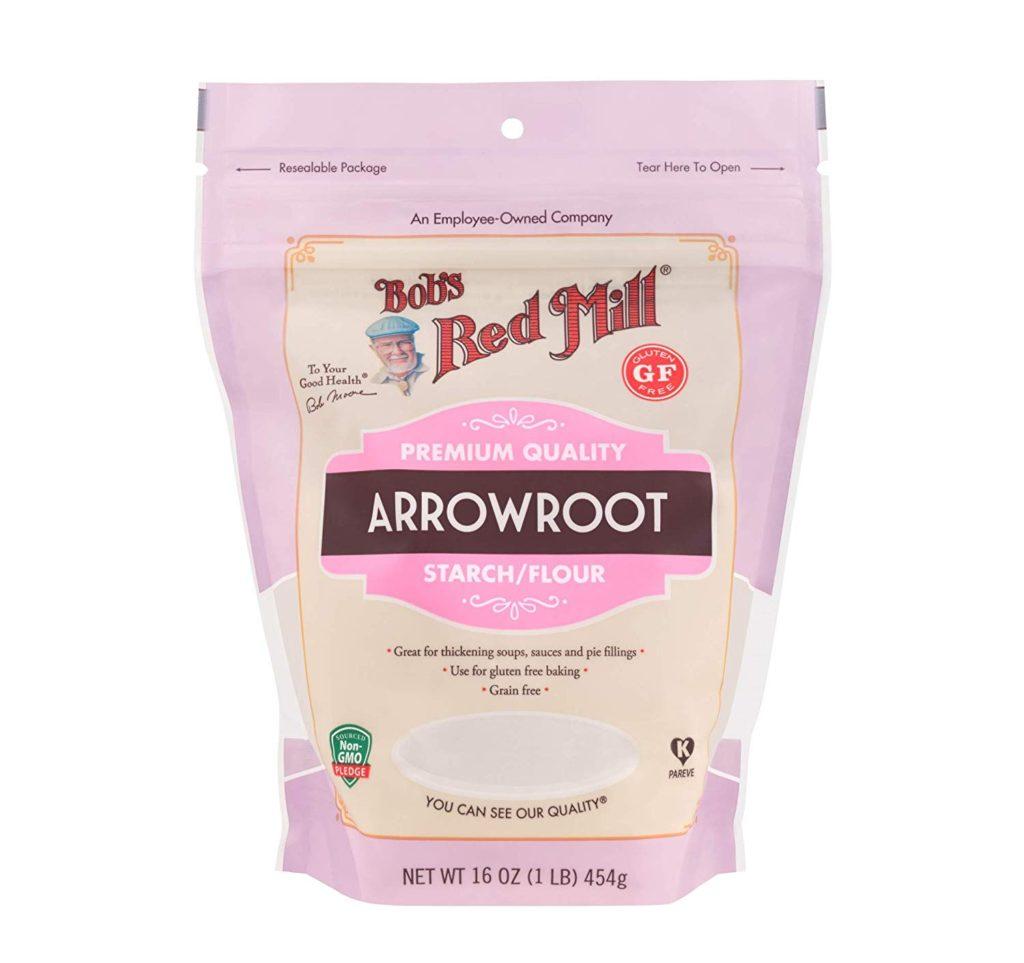 Bob's Red Mill Arrowroot Starch
