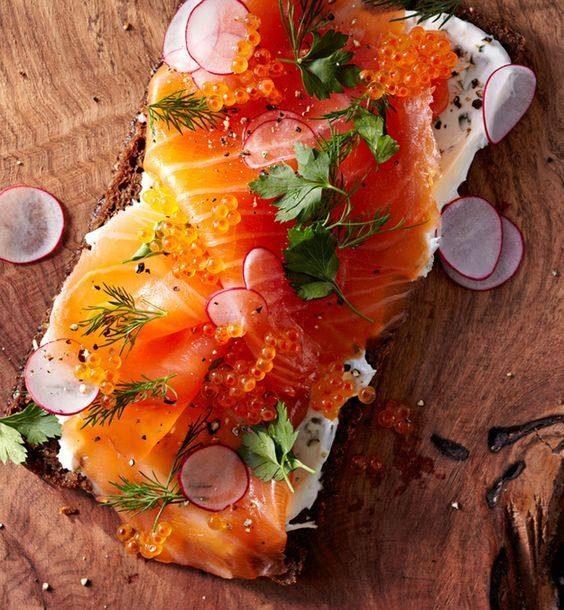 Vital Choice Smoked Salmon