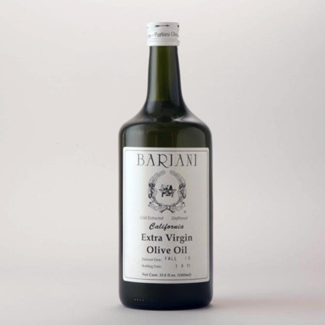 Bariani Organic Extra Virgin Olive Oil