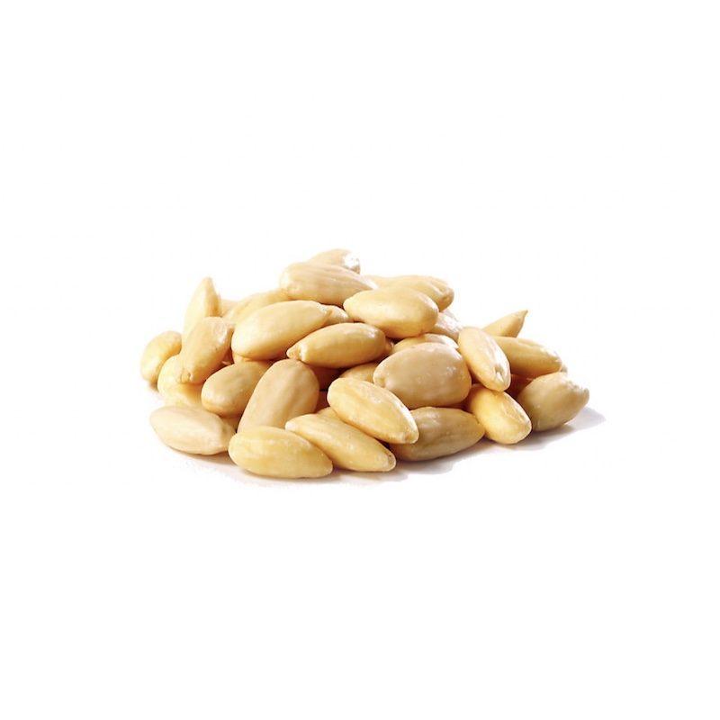 Tierra Farms Organic Raw Blanched Almonds