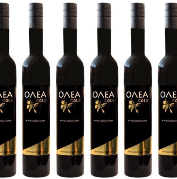 Olea Estates Organic Extra Virgin Olive Oil