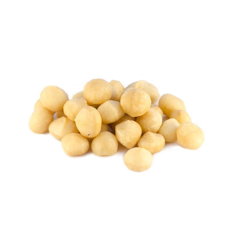 Tierra Farms Organic Raw Macadamia Nuts