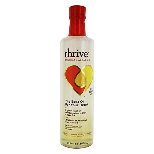 Thrive® Culinary Algae Oil