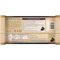 Lily's Sweets Dark Chocolate Baking Chips