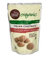 TruStar (formerly Naturi) Organic Italian Chestnuts