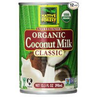 Native Forest Organic Classic Coconut Milk