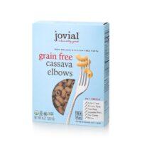 Jovial Cassava Elbows