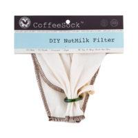CoffeeSock Reusable Nut Milk Bag