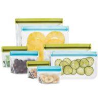 (re)zip Reusable Storage Bags