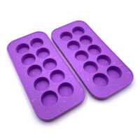 Souper Cookie Freezing Tray