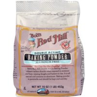 Bob's Red Mill Double Action Baking Powder