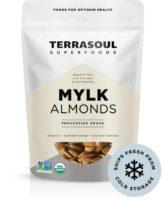 TerraSoul Mylk Grade Almonds
