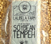 Lalibela Farm Organic (Grain-Free) Tempeh