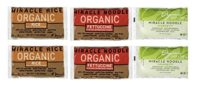 Miracle Noodles Organic Variety Pack