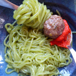 Low Lectin Pasta Dishes