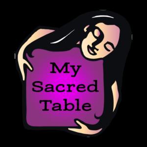 My Sacred Table