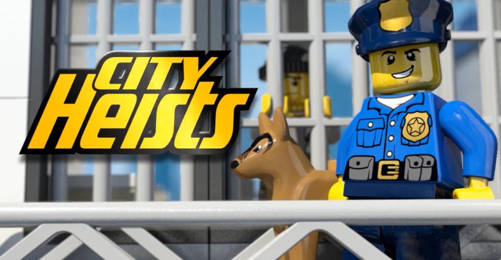 LEGO City - City Heist