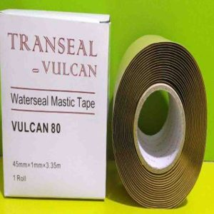 VULCAN 80 WATERSEAL MASTIC TAPE