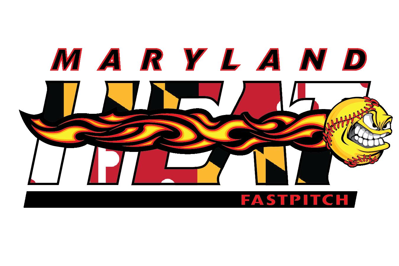 Maryland Heat Logo