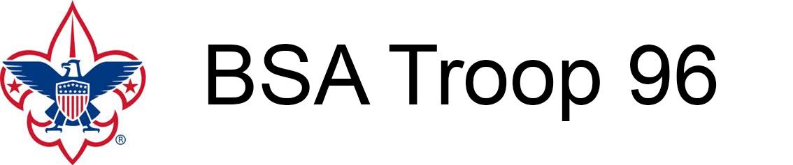 BSA Troop 96