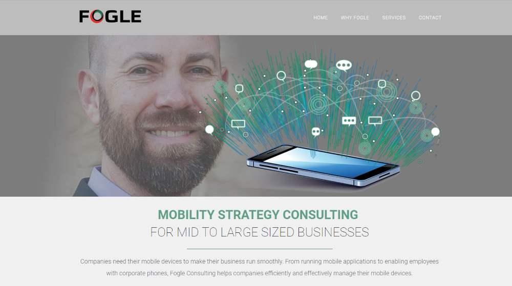 Fogle Consulting, Charlotte NC