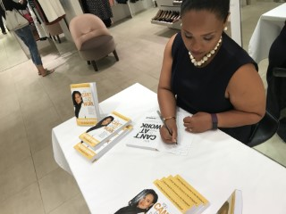 Natasha Bowman- book signing- Chicago, IL