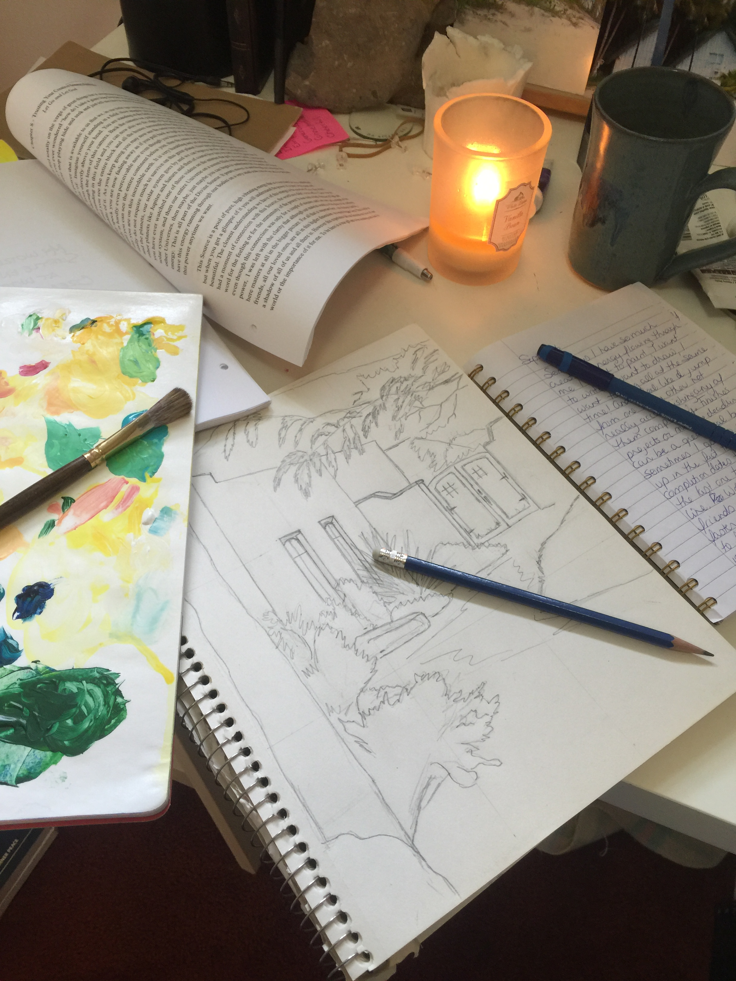 Creative Inspiration by Janice Gallant